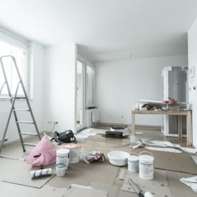 How to Clear Your Property Before a Renovation