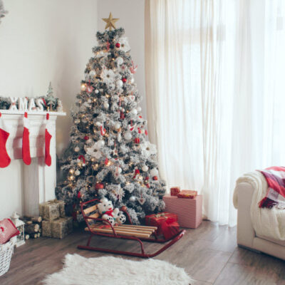 12 Steps To Declutter Your Home Before Christmas