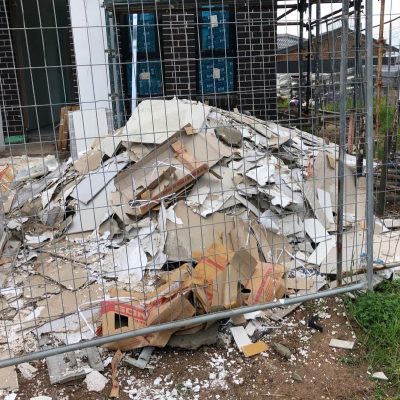 How to save Time and Money with a Fixed-Price Construction Clean-Up