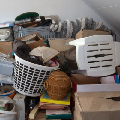 """""""Help! There's Rubbish on My Property, What Do I Do""""? [Tenants, Agents & Homeowners Edition]"""
